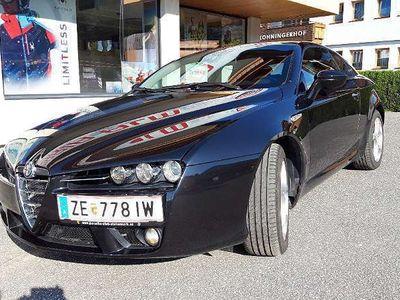 gebraucht Alfa Romeo Brera 3.2 JTS V6 24V Q4 Sportwagen / Coupé