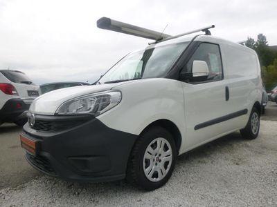 gebraucht Fiat Doblò DobloCargo - SX. Kastenwagen 1.6 Multijet/105