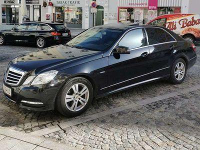 gebraucht Mercedes E300 CDI DPF BlueEFFICIENCY 7G-TRONIC Avantgarde