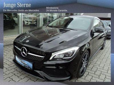 gebraucht Mercedes CLA180 SH.-BRAKE
