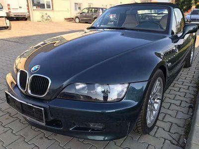gebraucht BMW Z3 Z31,8 Cabrio / Roadster