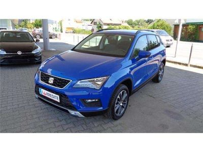 brugt Seat Ateca 1,0 Style Eco TSI