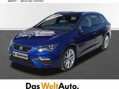 brugt Seat Leon ST FR TSI ACT