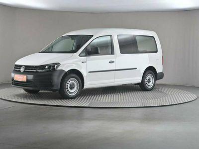 gebraucht VW Caddy 2.0 TDI Maxi EcoProfi (884853)
