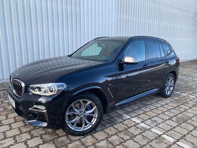 gebraucht BMW X3 M40i SUV / Geländewagen