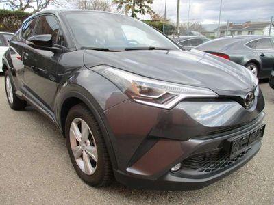gebraucht Toyota C-HR 1,2T C-ULT 4WD CVT
