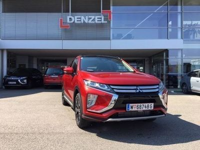 used Mitsubishi Eclipse Cross Eclipse2,2 AT