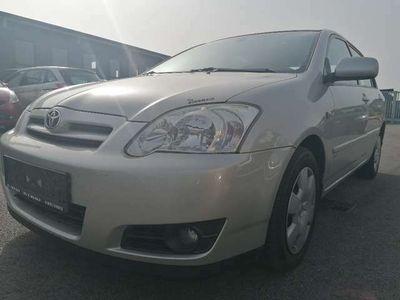 gebraucht Toyota Corolla 1,4 D-4D Linea Sol