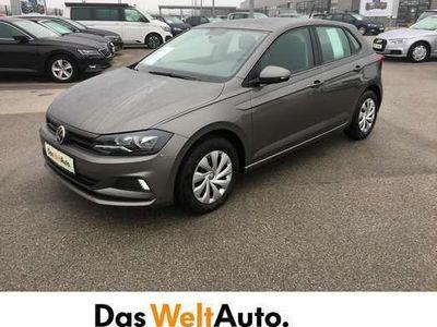 gebraucht VW Polo TSI Limousine