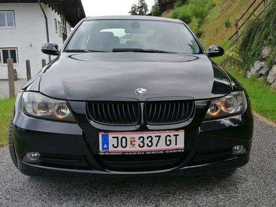 gebraucht BMW 318 3er-Reihe (E90)