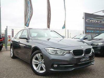 gebraucht BMW 330e 330PHEV Sport Line Aut. |Navi |LED |Sportsitz...
