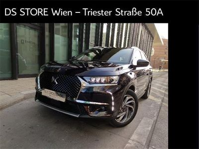 gebraucht DS Automobiles DS7 Crossback BlueHDi 130 EAT8 Be Chic