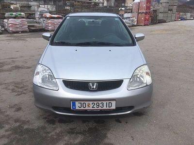 gebraucht Honda Civic 1.4 i Klein-/ Kompaktwagen