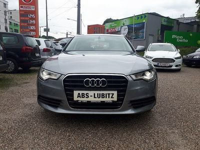 used Audi A6 Avant 3.0 TDI daylight
