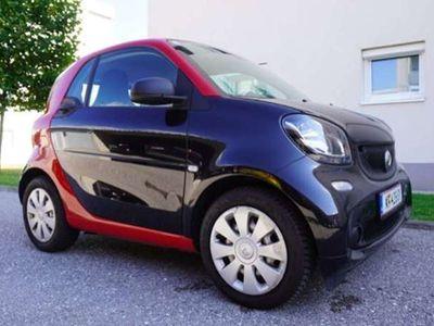 gebraucht Smart ForTwo Coupé 451 Sportwagen /
