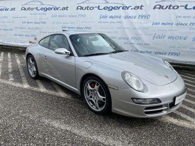 gebraucht Porsche 911 Carrera S 997 Coupé *Traumhafter Zustand*