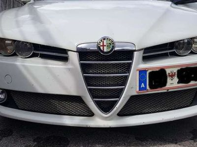 gebraucht Alfa Romeo 159 Alfa SW 2,0 JTDM Distinctive