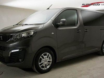 gebraucht Peugeot Traveller Business L2 BlueHDI 150 S&S 9 Sitzer, Navi, Toter