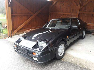 gebraucht Nissan 300 ZX 300 ZX2+2 T-Top Sportwagen / Coupé
