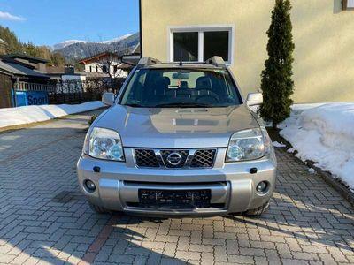 gebraucht Nissan X-Trail Sportive 2,2 dCi 16V