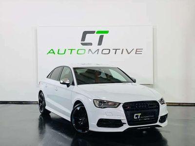 gebraucht Audi S3 Sportback 2,0 TFSI quattro