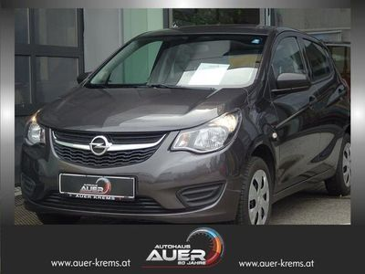 gebraucht Opel Karl Karl 1,0 Ecotec