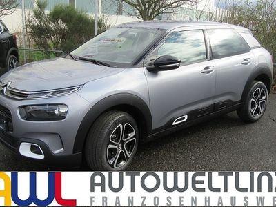 gebraucht Citroën C4 Cactus BlueHDi 100 S&S Manuell Feel