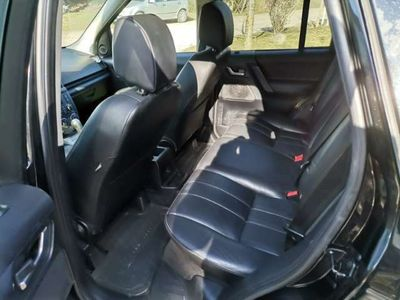 gebraucht Land Rover Freelander 2,2 eD4 E DPF