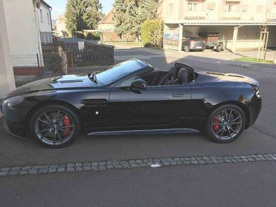 gebraucht Aston Martin V8 Vantage N430 Roadster Cabrio / Roadster