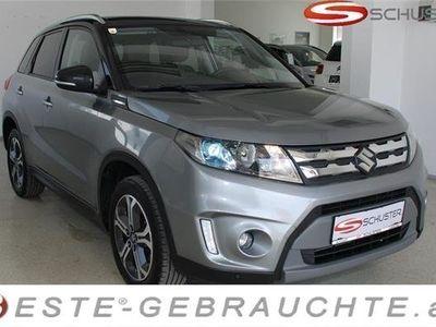 used Suzuki Vitara 1,6 4WD Flash Aut. SUV / Geländewagen,