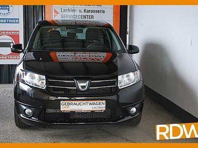 gebraucht Dacia Sandero Supreme TCe 90, 90 PS, 5 Türen, Schaltgetriebe