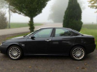 gebraucht Alfa Romeo 156 Alfa 1.9 JTD