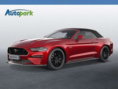 gebraucht Ford Mustang Convertible 5,0L V8