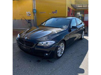 gebraucht BMW 520 Xenon, Navi, Tempomat *Service neu*