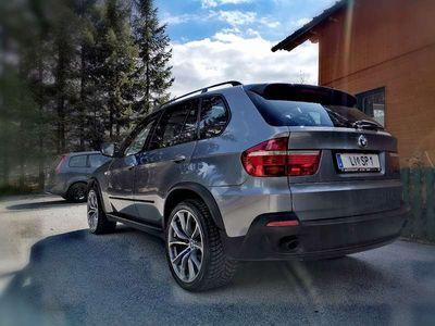 gebraucht BMW X5 3.0d SUV / Geländewagen