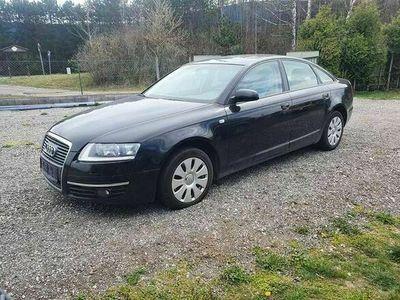 gebraucht Audi A6 2,7 TDI V6 DPF Multitronic