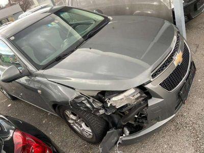 gebraucht Chevrolet Cruze 2,0 VCDI LS DPF