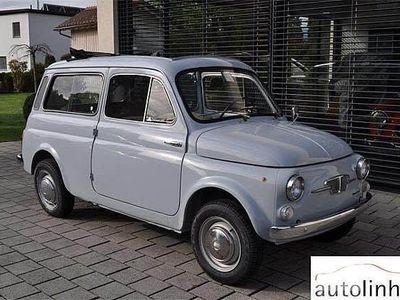 gebraucht Fiat 500 sehr schönes Fahrzeug, 19 PS, 3 Türen, Schaltgetriebe