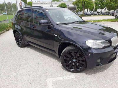 gebraucht BMW X5 xDrive40d Österreich-Paket Aut.