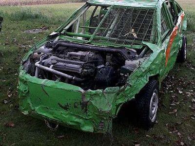 gebraucht Mazda 323 1,5 Sportwagen / Coupé
