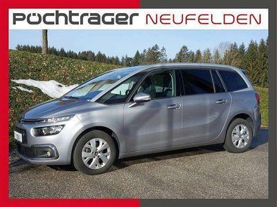 gebraucht Citroën C4 SpaceTourer C4 SpaceTourer GrandBlueHDI 130 S&S EAT8 Feel