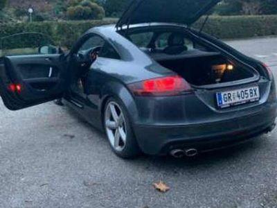 gebraucht Audi TTS Sportwagen / Coupé