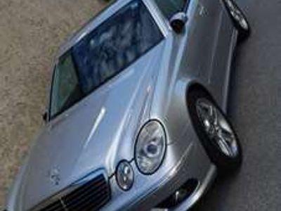 gebraucht Mercedes E55 AMG AMG Aut.