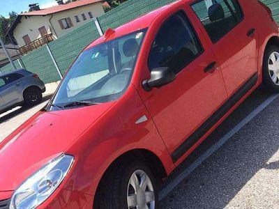 gebraucht Dacia Sandero 1.2 16v Klein-/ Kompaktwagen