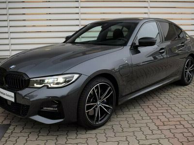 gebraucht BMW 330e 3er-ReiheAut. Limousine