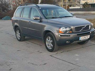 gebraucht Volvo XC90 D5 Momentum