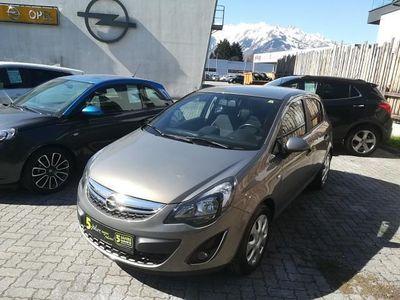 gebraucht Opel Corsa 1,2 ecoFLEX Österreich Edition Start/Stop... Limousine,