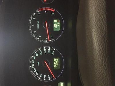 gebraucht Volvo XC90 2.5T