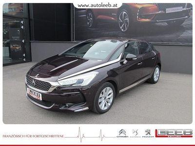 gebraucht DS Automobiles DS5 BlueHDi 180 S&S EAT6/Leder/Navi/Xenon, uvm.