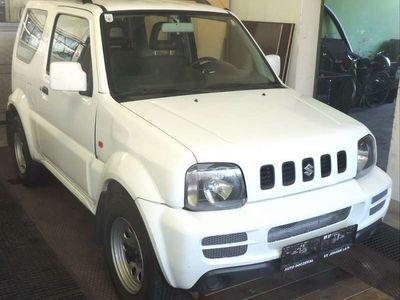 gebraucht Suzuki Jimny 1.3 VX 128.000km SUV / Geländewagen